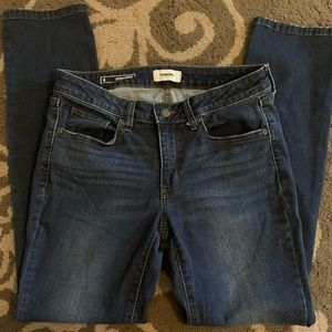 Sonoma Jeans size 8 straight